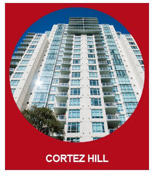 Cortez Hill